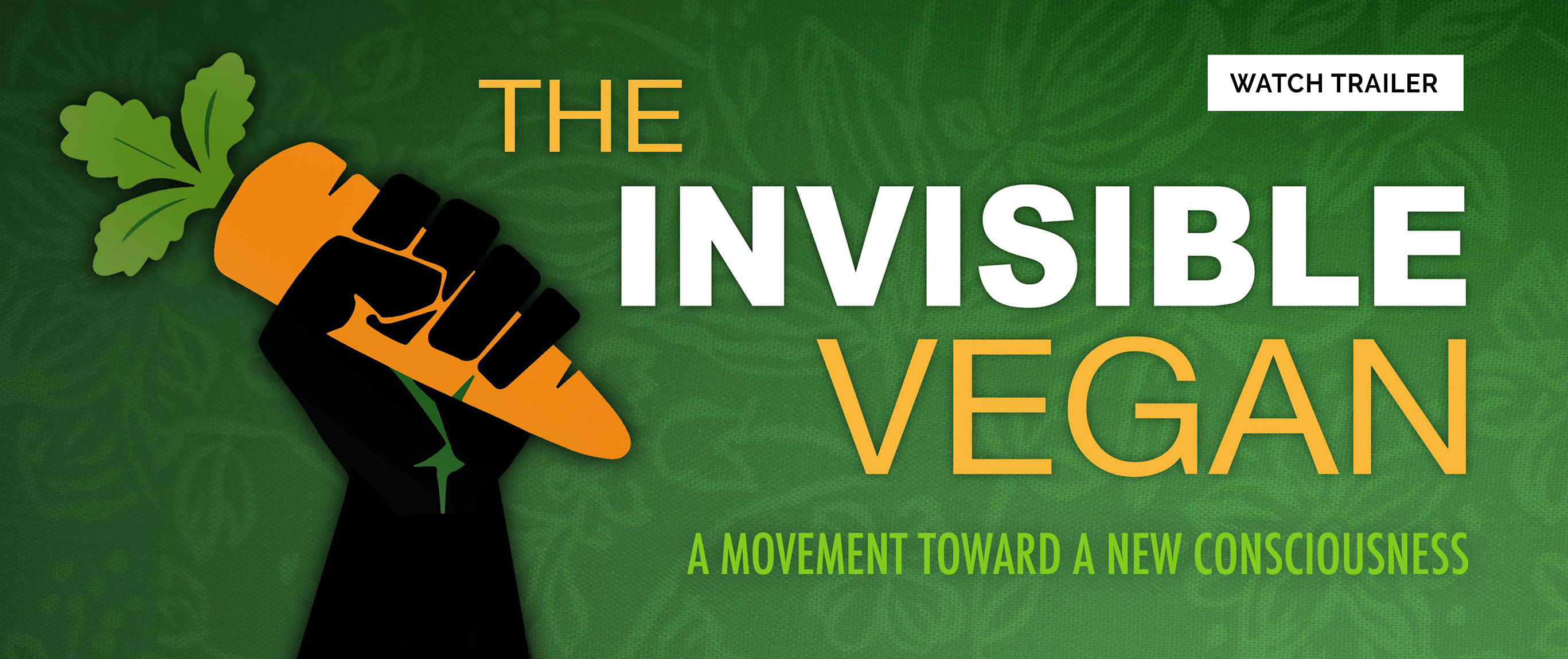 The Invisible Vegan |